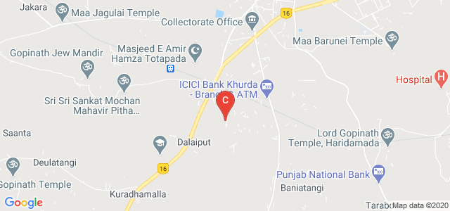 Barunei Institute of Engineering & Technology, Khurdha, Khurda, Odisha, India