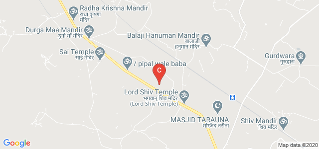 RDSJ Group of Institutions, Sahijana, Uttar Pradesh, India