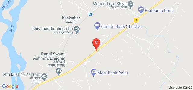 Institute of Management Sciences, Gajrola, Amroha, Uttar Pradesh, India