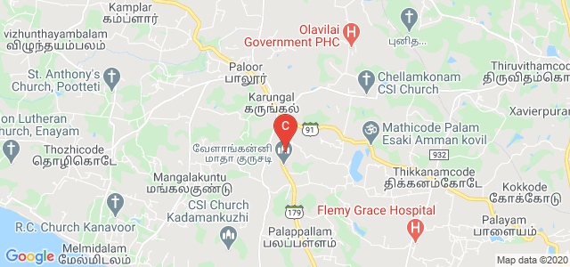 Bethlahem Institute of Engineering, Karungal Road, Ulaganvillai, Tamil Nadu, India