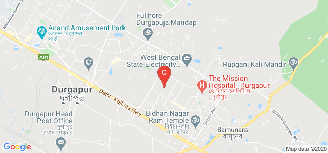 BENGAL COLLEGE OF ENGINEERING, Shilpo Kanan Road, Bidhannagar, Durgapur, West Bengal, India