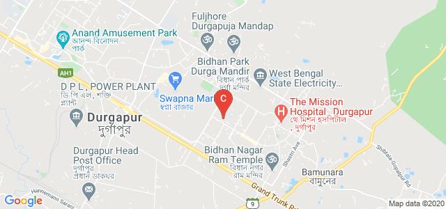 Bengal College of Engineering and Technology, Sahid Sukumar Banerjee Sarani, Bidhannagar, Durgapur, West Bengal, India