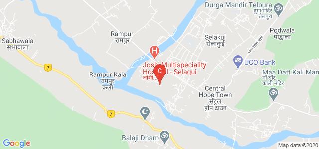 Beehive College of Engineering & Technology, Dehradun, Uttarakhand, India