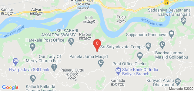 Bearys Institute Of Technology, Mangalore, Boliyar, Karnataka, India