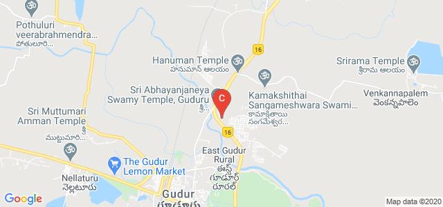 Audisankara College of Engineering and Technology, Gudur, Andhra Pradesh, India