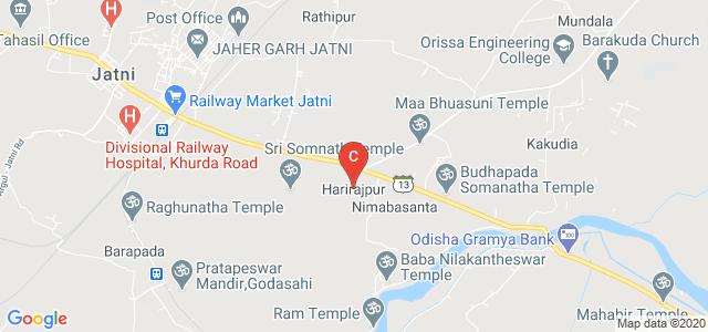 Xavier University Bhubaneswar, Harirajpur, Odisha, India