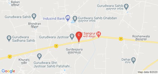 Bhai Gurdas Institute of Engineering and Technology, Sangrur, Punjab, India
