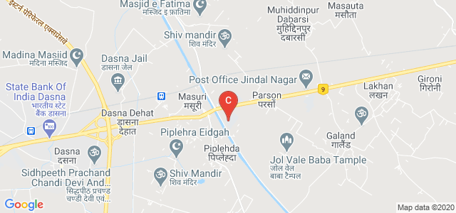 Bhagwati Institute Of Technology & Science, Ghaziabad, Uttar Pradesh, India