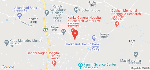 National University of Study and Research in Law, Ranchi, Jharkhand, India