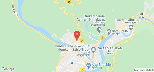 Modern Institute of Technology, Chauda Bigha, Rishikesh, Uttarakhand, India