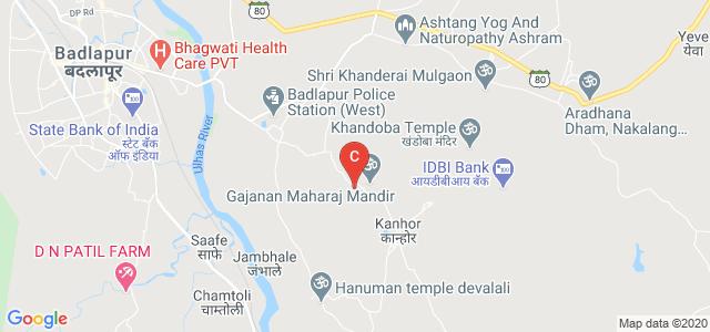 Bharat College Of Engineering, Kanhor, Thane, Maharashtra, India