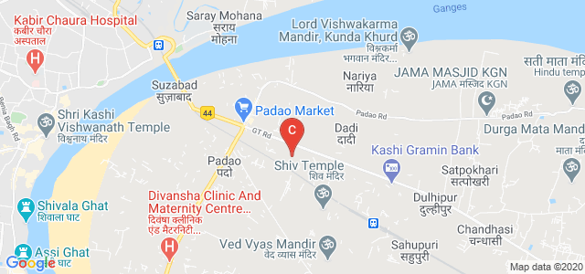 Ambition Institute of Technology, Jalil Pur, Varanasi, Uttar Pradesh, India
