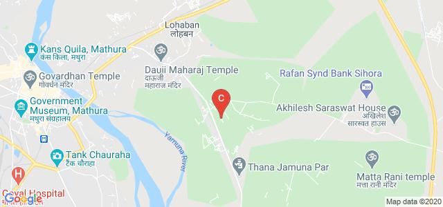 Shivam Institute Of Science and Technology, Mathura, Uttar Pradesh, India