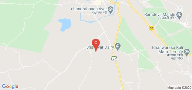Government Engineering College Jhalawar, Jhalawar, Rajasthan, India