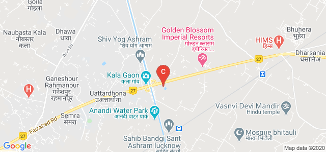GITM(Goel Institute Of Technology And Management), Anora Kala, Lucknow, Uttar Pradesh, India