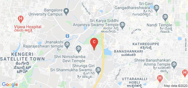 Global Academy of Technology, Mysore Rd, Aditya Layout, RR Nagar, Bangalore, Karnataka, India