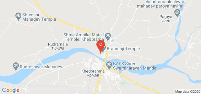 Arrdekta Institute of Technology, Navi Metral, Gujarat, India