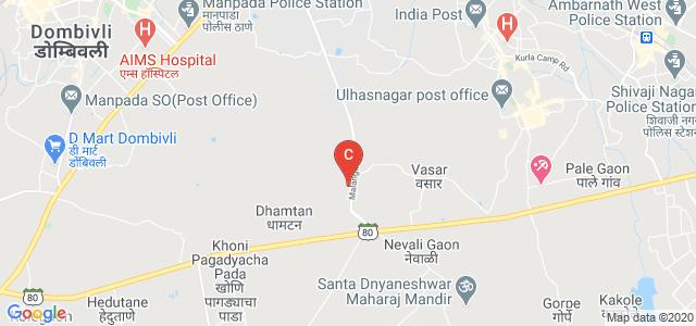 ideal college,bhal, Malangad Road, Maharashtra, India