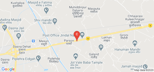 SANSKAR COLLEGE OF ENGINEERING AND TECHNOLOGY (Old Name SGIT), Parson, Uttar Pradesh, India