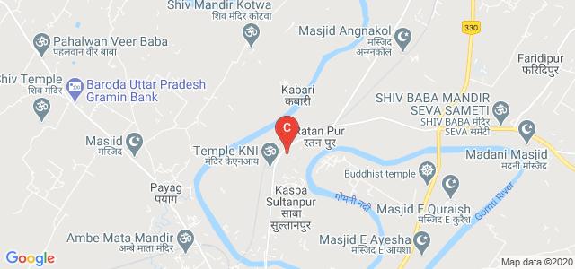 Kamla Nehru Institute Of Physical And Social Sciences, Sultanpur, Uttar Pradesh, India