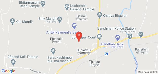 Kotibarsha Institute of Technology and Management, Rahimpur, West Bengal, India