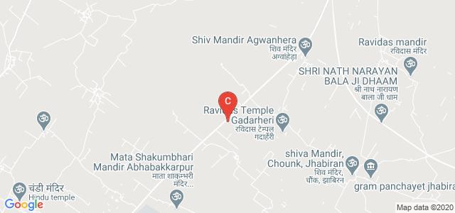Ornate Institute Of Technology College, Shanpla Begampur, Saharanpur, Uttar Pradesh, India