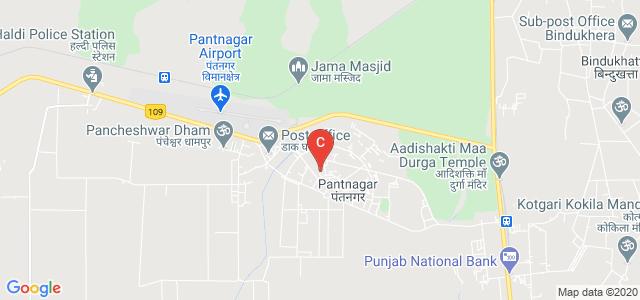College of Home Science, Pantnagar, Uttarakhand, India