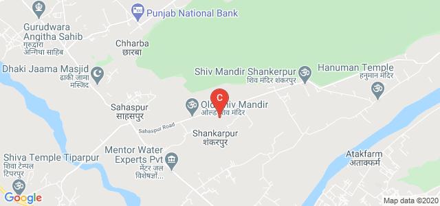 DOON INSTITUTE OF MEDICAL SCIENCES, Tehsil, Vikasnagar, Dehradun, Uttarakhand, India