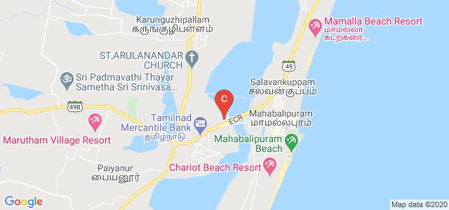 Dhanalakshmi Srinivasan College of Engineering and Technology, Chennai, Tamil Nadu, India