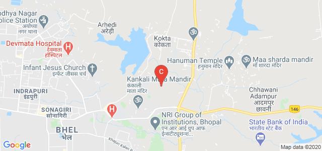 Corporate Institute of Science and Technology, Hatai Kheda, Bhopal, Madhya Pradesh, India