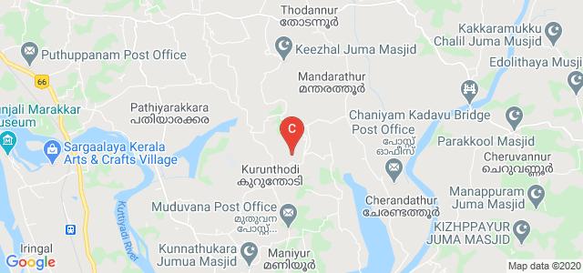 College of Engineering Vadakara(CEV), Vadakara Engineering College Road, Vadakara, Kerala, India