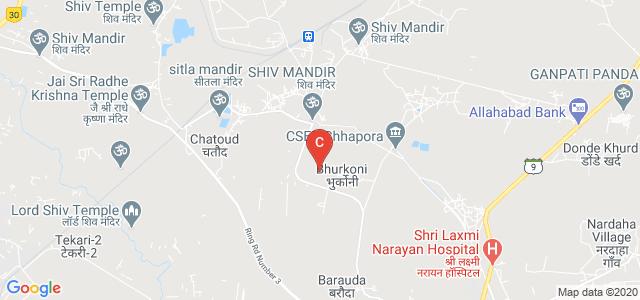 COLUMBIA INSTITUTE OF ENGINEERING & TECHNOLOGY, Raipur, Raipur, Chhattisgarh, India