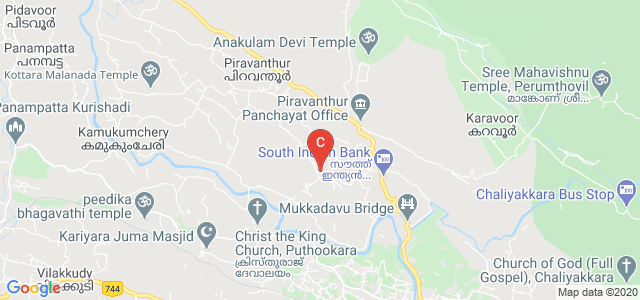 College of Engineering Pathanapuram, Pathanapuram, Kerala, India