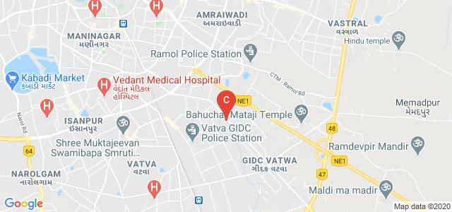 CIPET: IPT Ahmedabad, Phase 4, Vatva, Ahmedabad, Gujarat, India