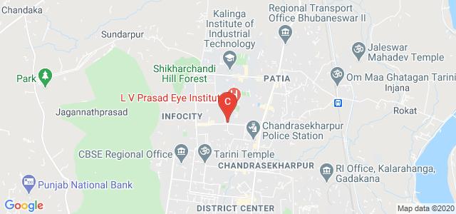 Central Institute of Plastics Engineering and Technology, Patia, Bhubaneswar, Odisha, India
