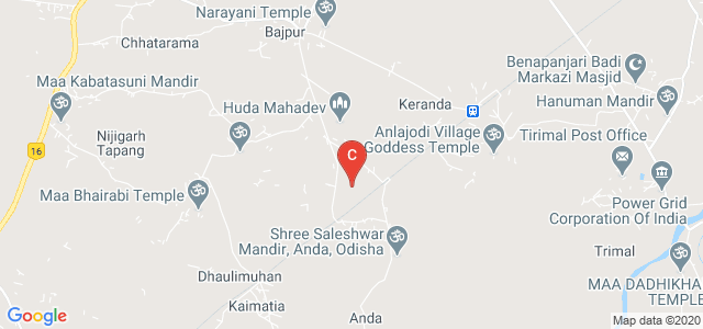 Capital Engineering College, Bhubaneswar, Odisha, India
