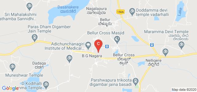 BGS INSTITUTE OF TECHNOLOGY, B G Nagar, Karnataka, India