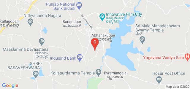 Amruta Institute of Engineering and Management Sciences, Kenchanakuppe, Karnataka, India