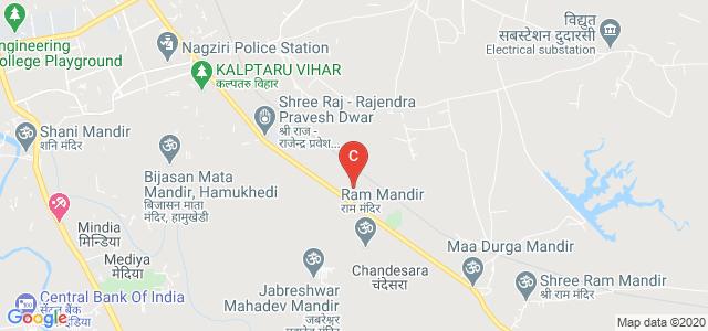 Alpine Institute of technology, Chandesara, Ujjain, Madhya Pradesh, India