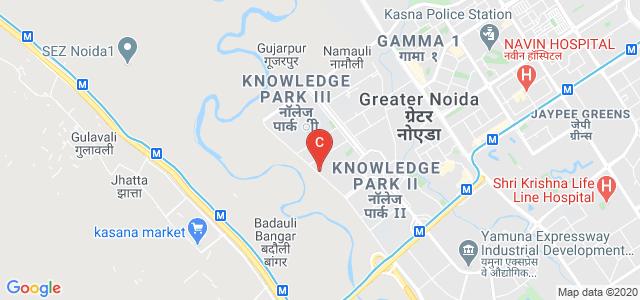 JIMS Engineering Management Technical Campus, Knowledge Park III, Noida, Uttar Pradesh, India