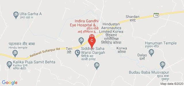 Rajarshi Rananjay Singh Institute of Management and Technology, Amethi Munshiganj Road, Amethi, Uttar Pradesh, India