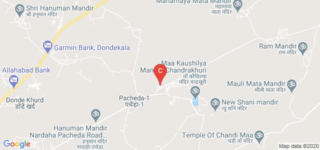 Disha Institute Of Management And Technology, Pacheda-1, Chhattisgarh, India