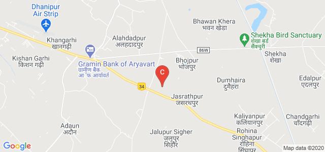SSLD Varshney Engineering College, Grand Trunk Road, N.H.-91, Aligarh, Uttar Pradesh, India