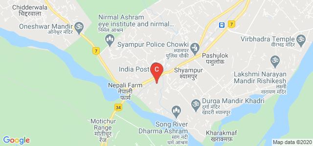 Doon Institute of Engineering and Technology, Namberdar Farm, Rishikesh, Dehradun, Uttarakhand, India