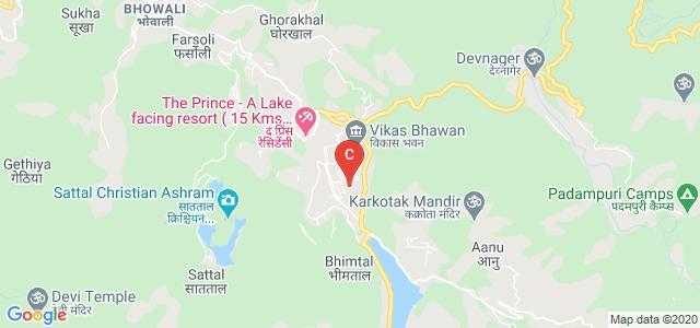 Birla Institute Of Applied Sciences, Gair Banelia, Uttarakhand, India