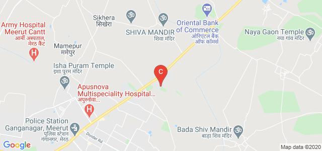 ABSS Institute of Technology, Jattiwara, Meerut, Uttar Pradesh, India