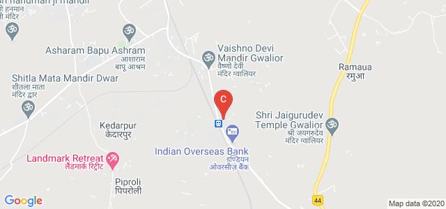 Institute of Technology & Management, Gwalior, Madhya Pradesh, India