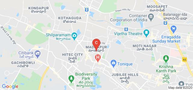 Annamacharya Institute of Technology and Science, Ayyappa Society, Mega Hills, Madhapur, Hyderabad, Ranga Reddy, Telangana, India
