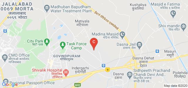 Ideal Institute of Management & Technology, Rasulpur Sikroda, Ghaziabad, Uttar Pradesh, India