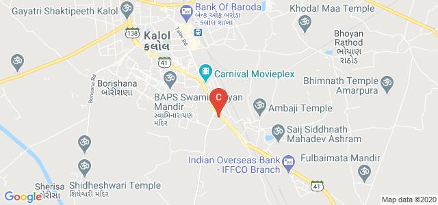 SWAMINARAYAN COLLEGE OF ENGINEERING & TECHNOLOGY, Devkinandan Society, G.I.D.C. Estate, Kalol, Gujarat, India